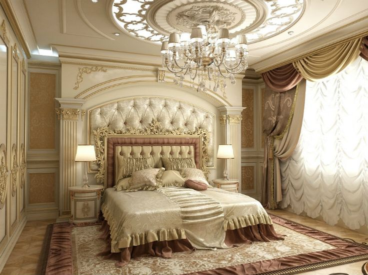 1287 best luxury decor ideas images on pinterest for Best interior designs for bedroom