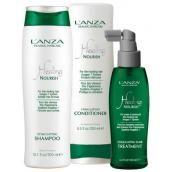 Kit Anti-Queda Lanza Healing Nourish Stimulating