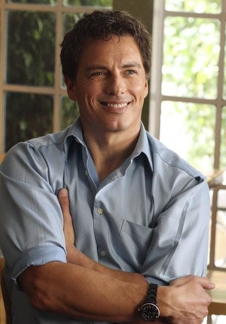 John Barrowman, BBC, Torchwood--> just look at this face