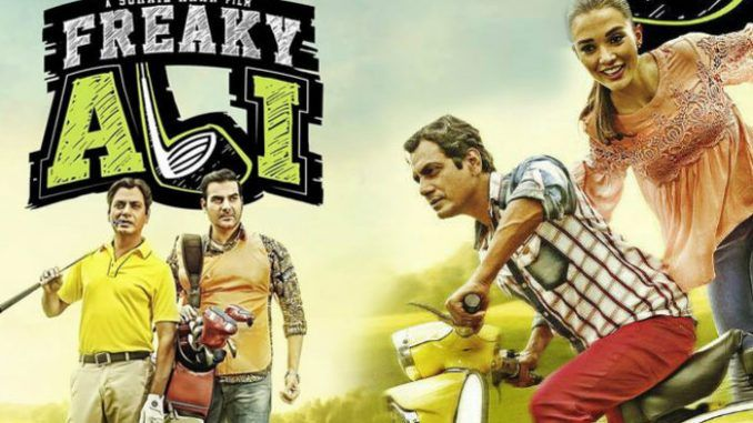 freaky-ali-Review