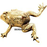 Статуэтка «Жаба»