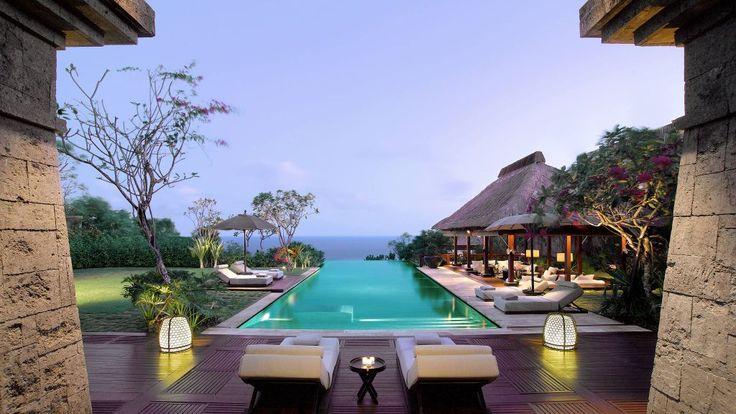 Bulgari Resort Bali, Uluwatu, Bali
