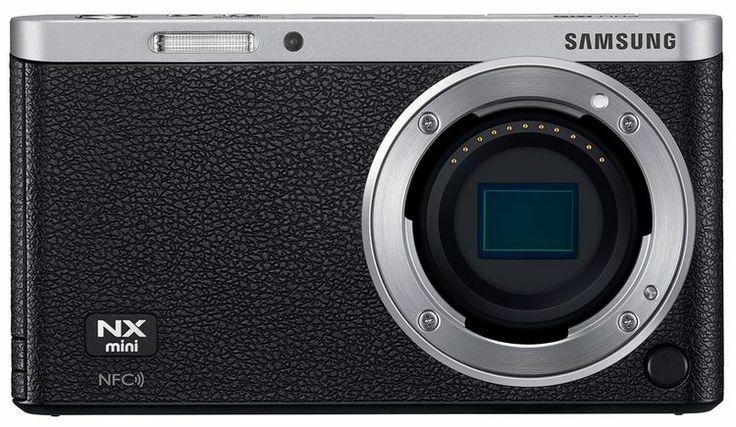 Samsung NX mini!