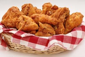 Best Ever Fried Chicken With Pan Gravy and more recipes