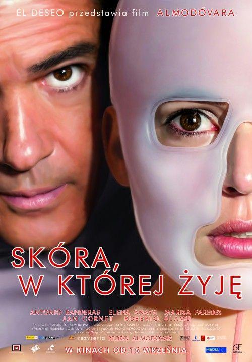 Skóra, w której żyję (2011)