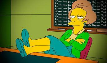 """Falleció actriz que daba voz a la profesora Edna Krabappel en """"Los Simpson"""" - El Mundo - Noticias de Medellín, Antioquia, Colombia y el mundo - Periódico El Mundo"""