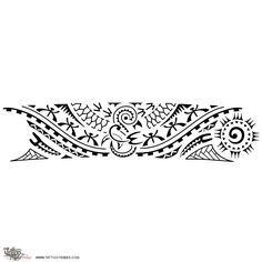 tatuagens maori feminina bracelete - Pesquisa Google