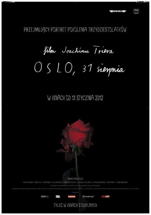 Oslo, August 31st Full Movie Online 2011