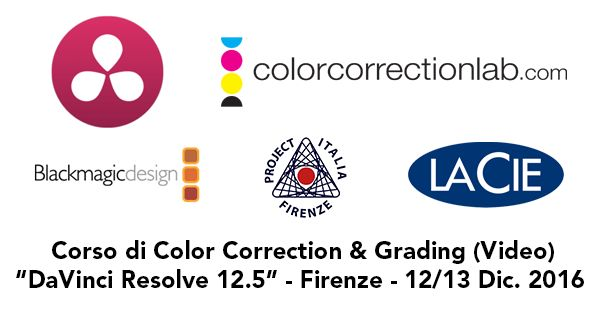 Corso+a+Firenze+su+DaVinci+Resolve+12.5