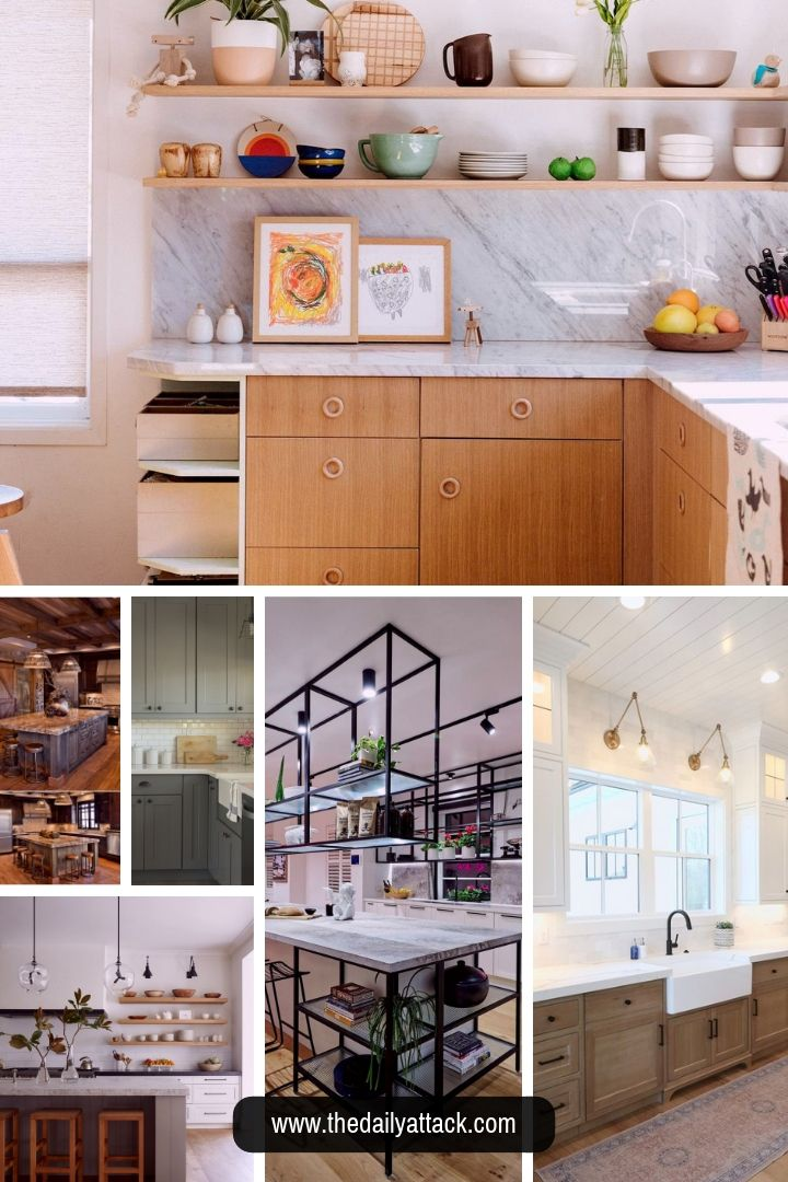 26 Best Kitchen Decor Design Or Remodel Ideas That Will Inspire You Kitchen Design Decor Kitchen Decor Kitchen Decor Items