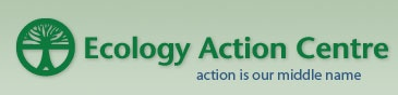 Ecology Action Center...does some great work not just in the community of Halifax, but NS as a whole.