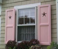 Best 25+ Nautical shutters ideas on Pinterest | Shutters for bay ...