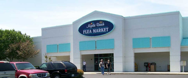 Myrtle Beach Flea Market | Bargain shopping – Great deals, newly renovated indoor/outdoor facility