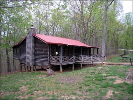 Lake barkley kentucky rental cabin kentucky smalltown for Kentucky cabins rentals