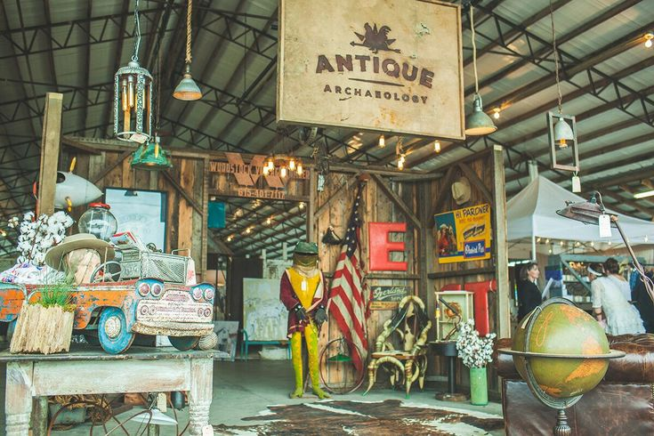 Country Living Fair Nashville 2015