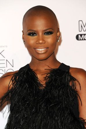 AJ Crimson Weighs in on the Hottest Beauty Looks From Black Women in Music