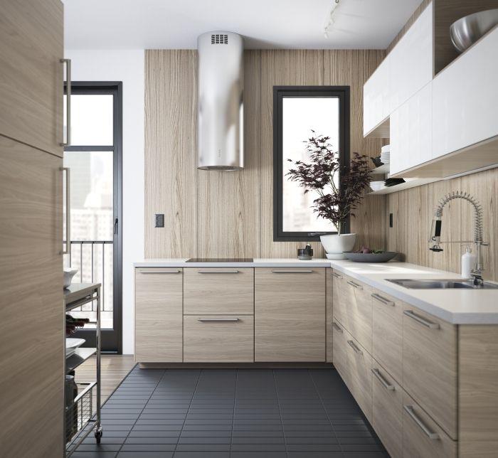 as 43 melhores imagens em cozinhas 2016 ikea portugal no pinterest cozinhas ideias para a. Black Bedroom Furniture Sets. Home Design Ideas