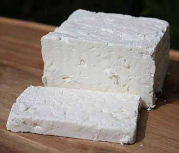 Dry Curd Cottage Cheese Aka Pressed Cottage Cheese Is A Soft Unripened