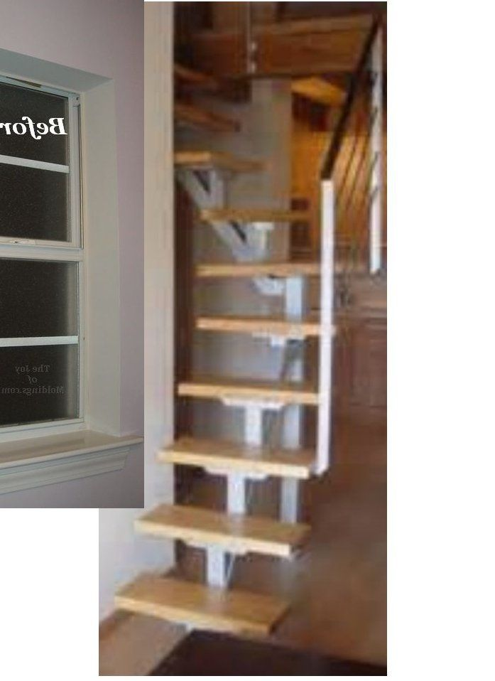 103 mejores im genes sobre escaleras en pinterest dise o - Escaleras espacios pequenos ...