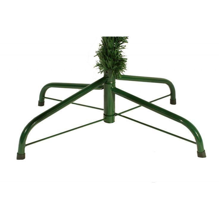 Julgran med extra tjocka grenar 210 x 135 cm
