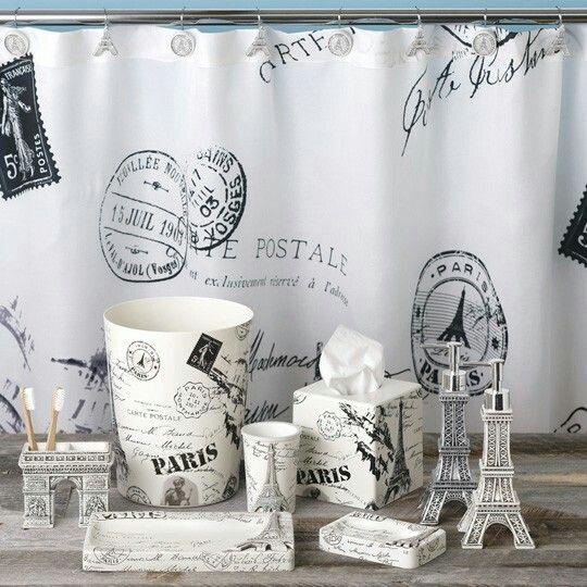 Parisian Themed Bathroom: Best 25+ Paris Bathroom Decor Ideas Only On Pinterest