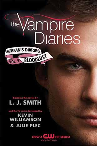 The vampire diaries books free download part(1-7)