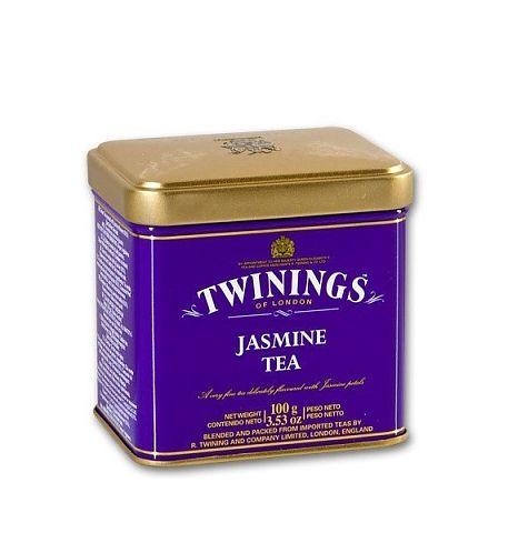 ČAJ TWININGS JASMINE TEA PLECH | e-shop La-Vin.cz