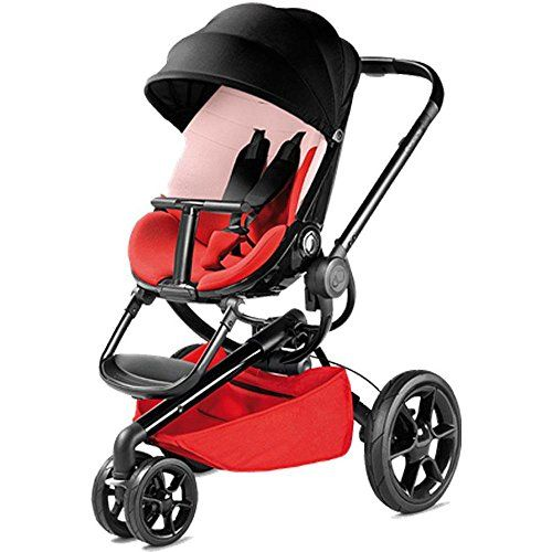 Special Offers - Quinny Mooddd Stroller Bold Block Red - In stock & Free Shipping. You can save more money! Check It (June 30 2016 at 11:57PM) >> http://babycarseatusa.net/quinny-mooddd-stroller-bold-block-red/