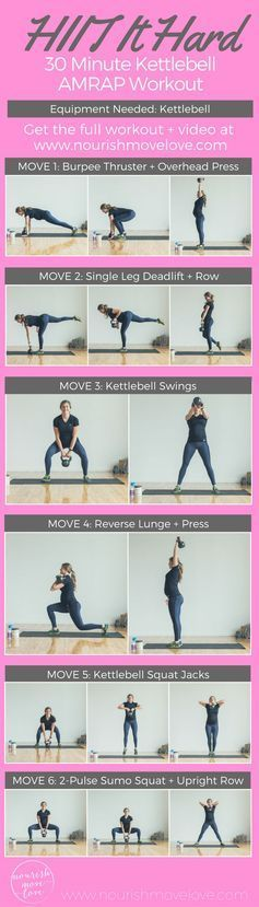 Low impact workout with high results; try these 7 barre inspired, strength and cardio exercises for a complete at-home, low impact barre cardio workout! https://www.kettlebellmaniac.com/kettlebell-exercises/