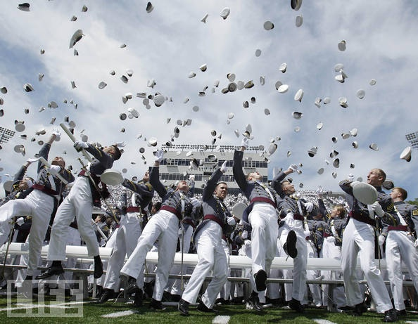 West Point Cadets- Happy Memorial Day