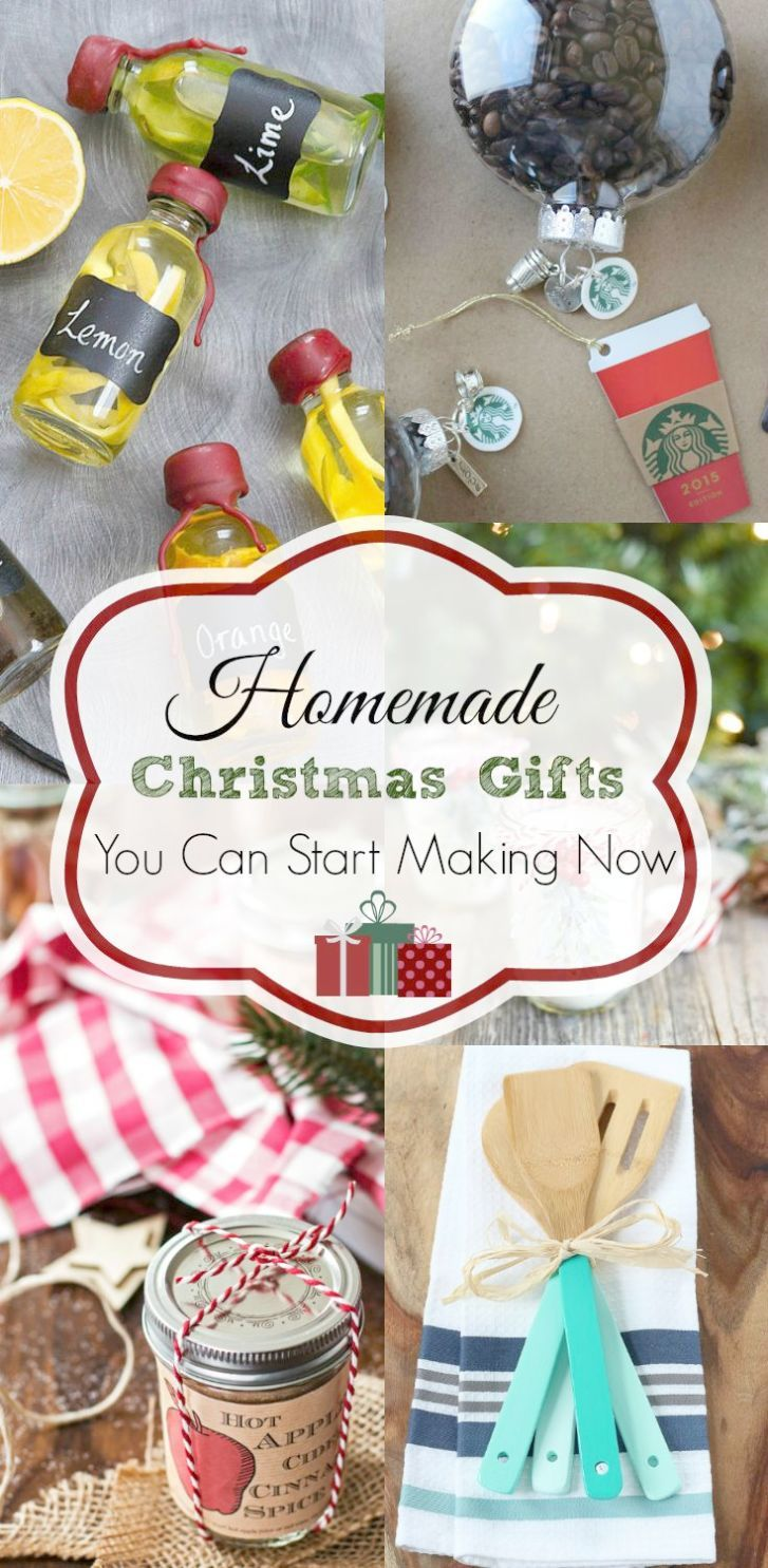 great diy christmas gifts for boyfriends family