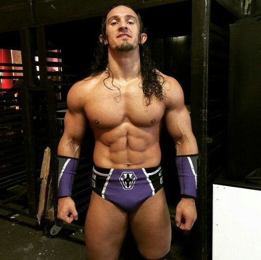 How do you not like Adrian Neville? This man is amazing!