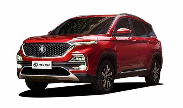 Mg Hector Price Mileage Review Images Specs Mg Cars Suv