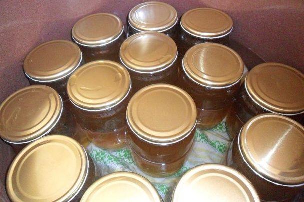 Bazový sirup (fotorecept) - obrázok 5