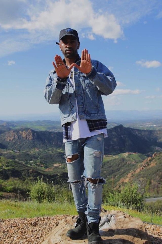 47 Best Jean Louis Deniot Images On Pinterest: 50 Best Images About Big Sean Fashion Style On Pinterest