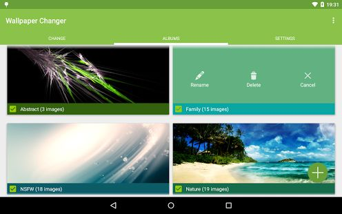 Free Download Wallpaper Changer APK For android