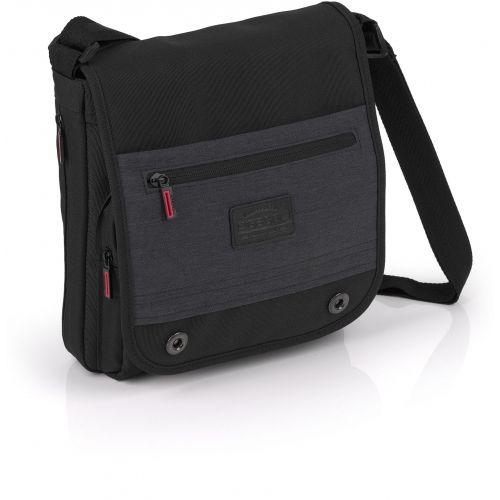 Gabol Portland férfi válltáska - Válltáska - Gabol Táska - Bőrönd, utazótáska - Iskolatáska, hátizsák - Női táska, Férfi válltáska - Laptop táska, Irattartó táska, aktatáska - Pénztárca