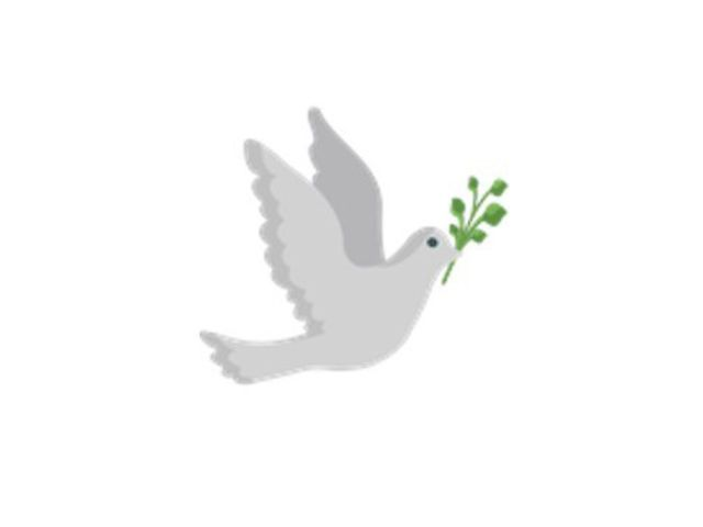 I got: Dove Emoji! Which New Emoji Are You?