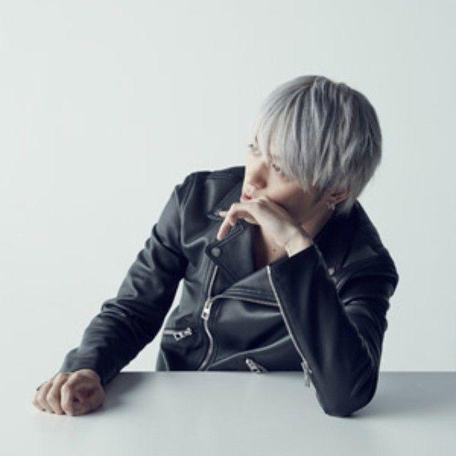 TORU - #ONEOKROCK Interview on #Vogue Japan Magazine! Photos: Seiichi Niitsuma Styling: Chikako Tanifuji Hair: Go Utsugi at Signo Makeup: Michiko Funabiki #oneokrockworld