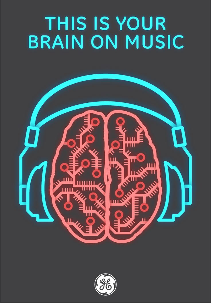 does music have any effects on the brain Music is more meaningful to our brains than just any sound:  in his book this is your brain on music,  but it does have powerful effects on our minds and bodies.