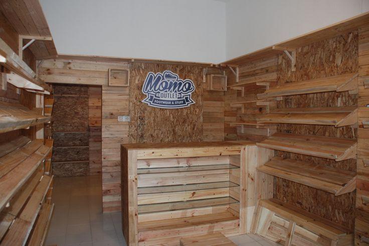 #Pallet #Reclaimed #reuse #Wood