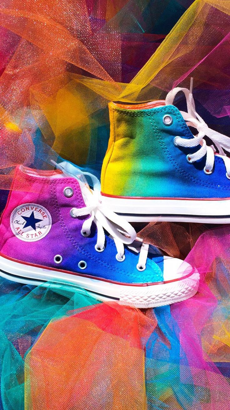 #iPhone #iPhone_wallpaper #converse #colorful