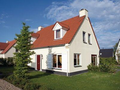 8-persoonsvilla - Extra Luxe 8EL op Landal Kasteeldomein De Cauberg