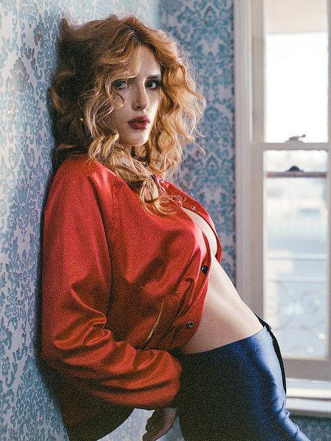 Белла Торн – новые фото, портреты и фотосессии