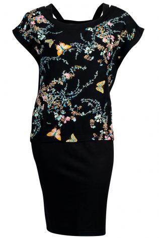 Mado   Mado Dress Black Womenswear