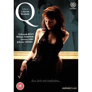 Q movie poster