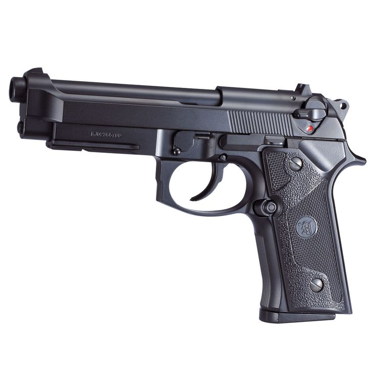 Diseño, precisión y sensaciones. Esta pistola KJWORKS, réplica de la Beretta de 9mm es única en su especie. Serás único, y es Full Metal con calidad contrastada de KJW #beretta #pistola #airsoft #KJW