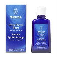 Naturligt opfriskende aftershave lotion som beroliger huden. Virker blødgørende både før og efter barbering. Svaler, fugter og beskytter huden og holder den blød og smidig. ...  Weleda Men After Shave Balm 100 Ml