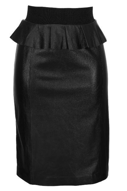 Aryton Trend Gotyk: spódnica / GothicTrend: skirt
