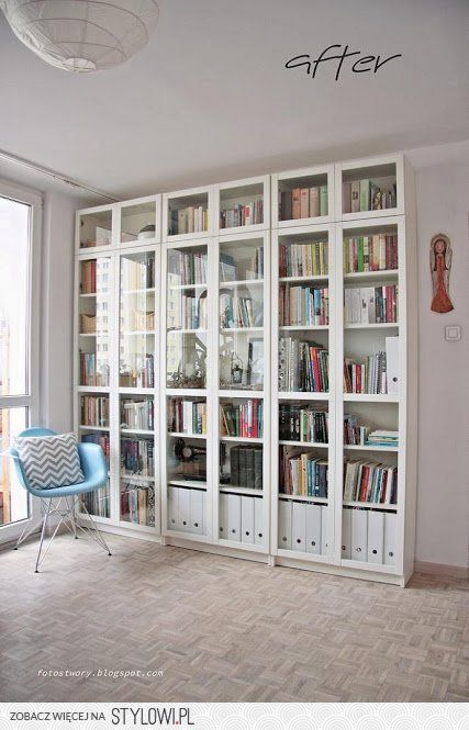 Undefined Rooms Home Decor Bookcase With Glass Doors Ikea Bookcase